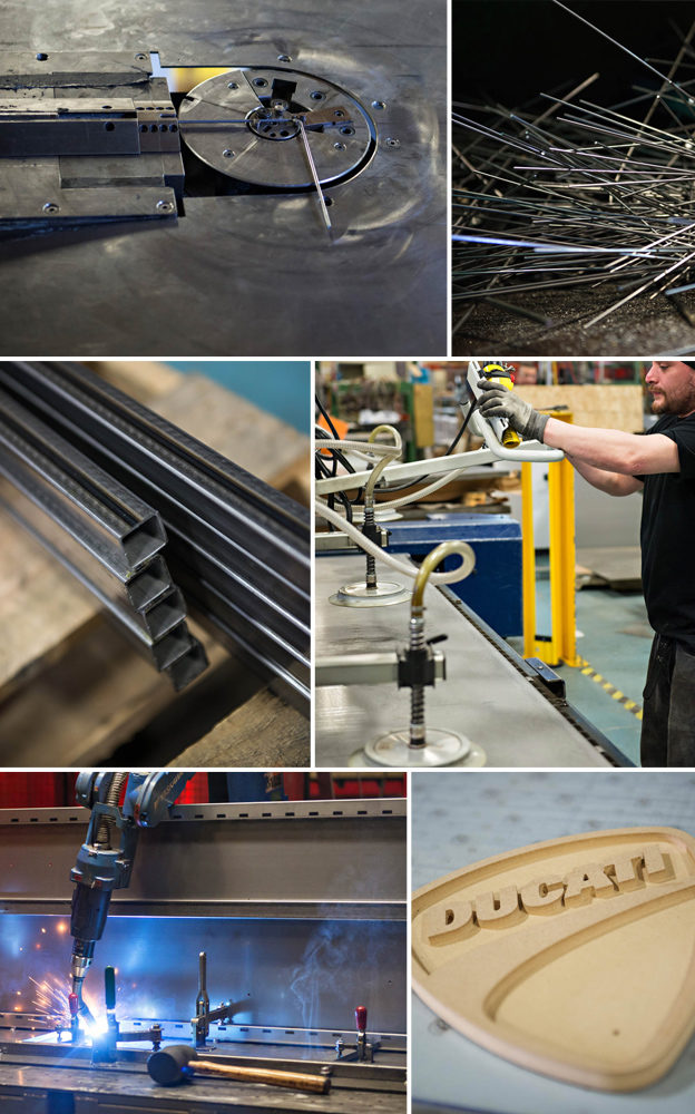 Metaline's Original Equipment Manufacturer OEM Capabilities