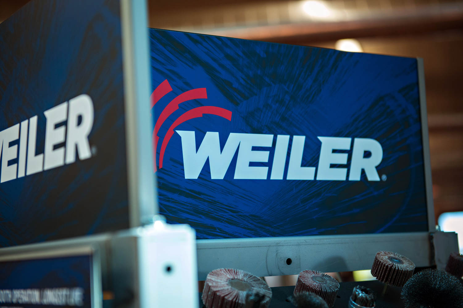 weiler auto product display header detail by metaline