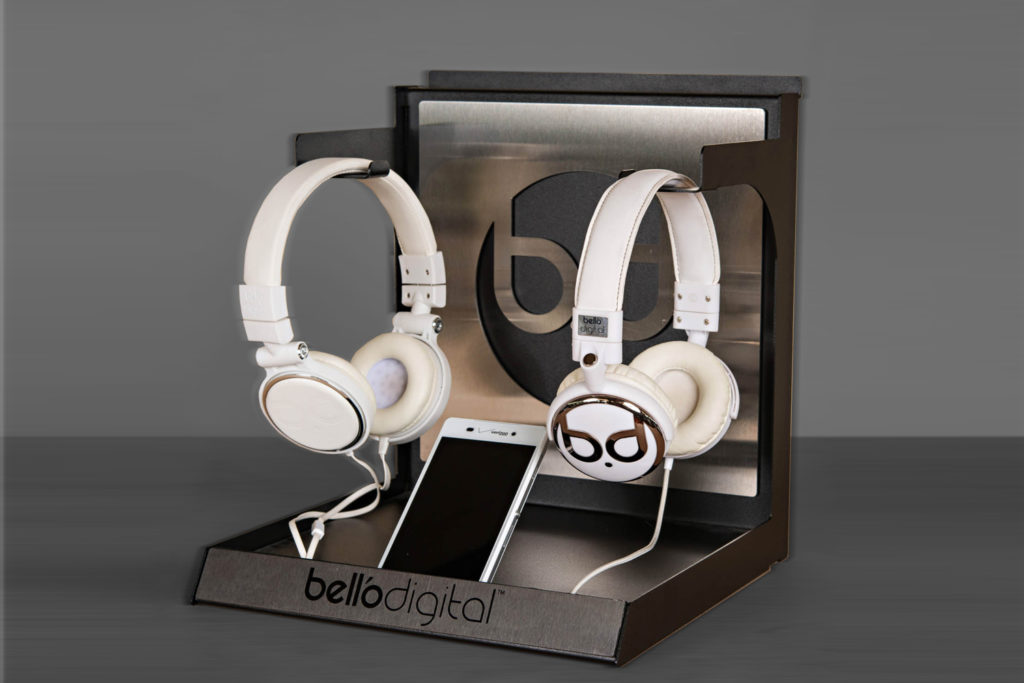 Belló Digital Headphones